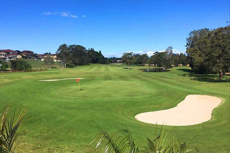 golf-port-macquarie