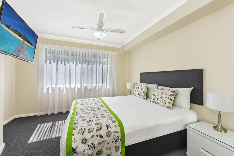 Fynns Beach Resort Port Macquarie Accommodation