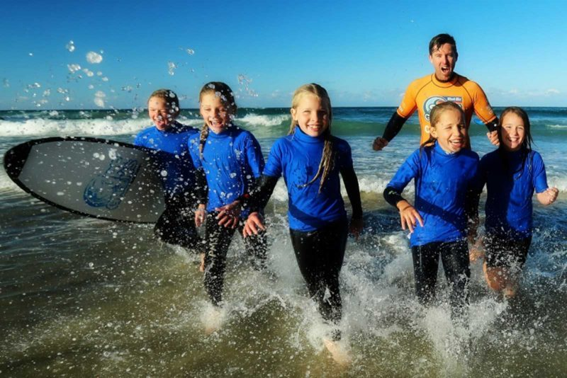 surf-school-port-macquarie